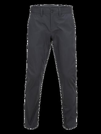 Pantalons de golf en coton pour hommes Maxwell Iron Cast | Peak Performance