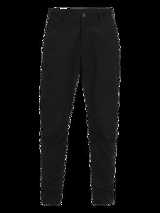 Men's Civil Pants Black | Peak Performance