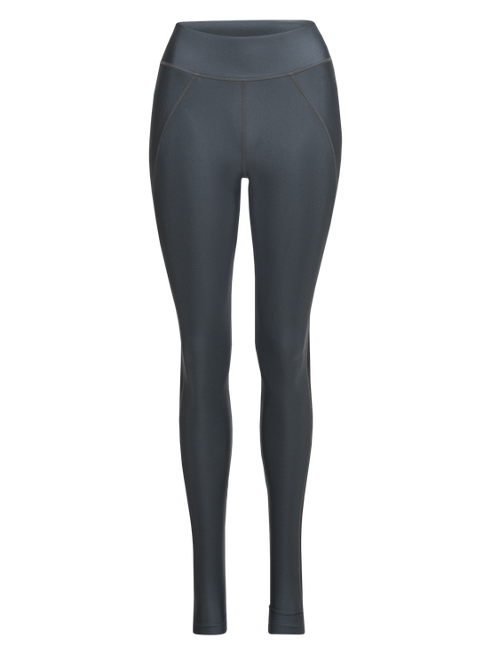 Cora damtights Quiet Grey | Peak Performance