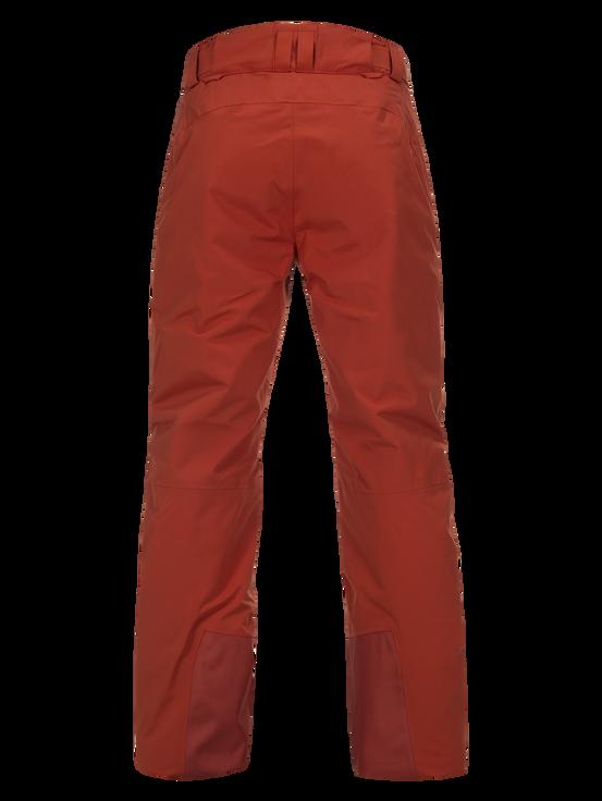 Anima damskidbyxor Orange Planet | Peak Performance