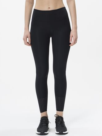 Women's Reform Tights Black | Peak Performance