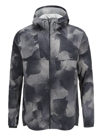 Herren West 4th Street Print Jacke Pattern | Peak Performance