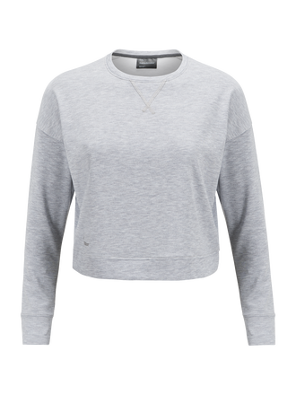 Women's Structure Cropped Top