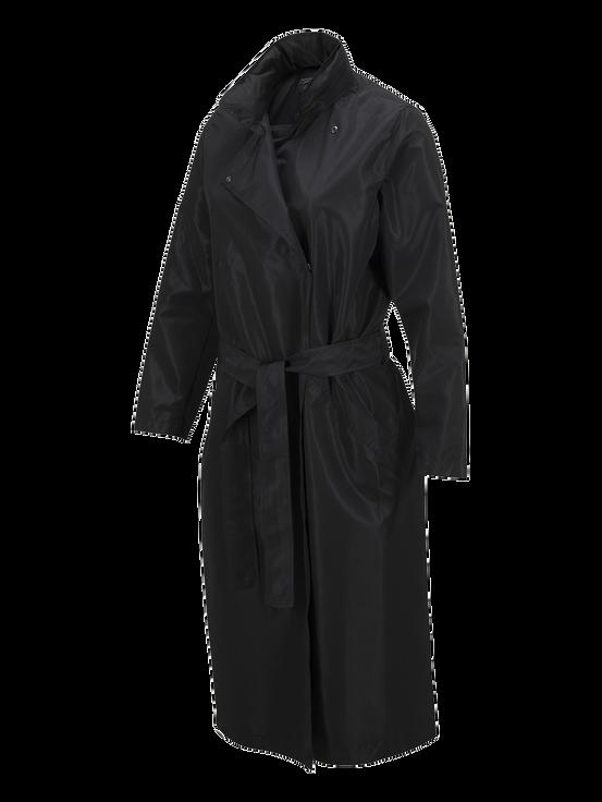 Women's Phoebe Coat Black | Peak Performance