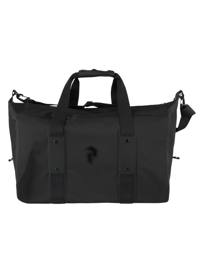 Sportduffel bag 30L Black | Peak Performance