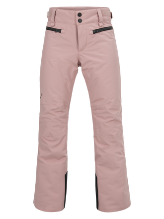 Kids Scoot Ski Pants Dusty Roses | Peak Performance