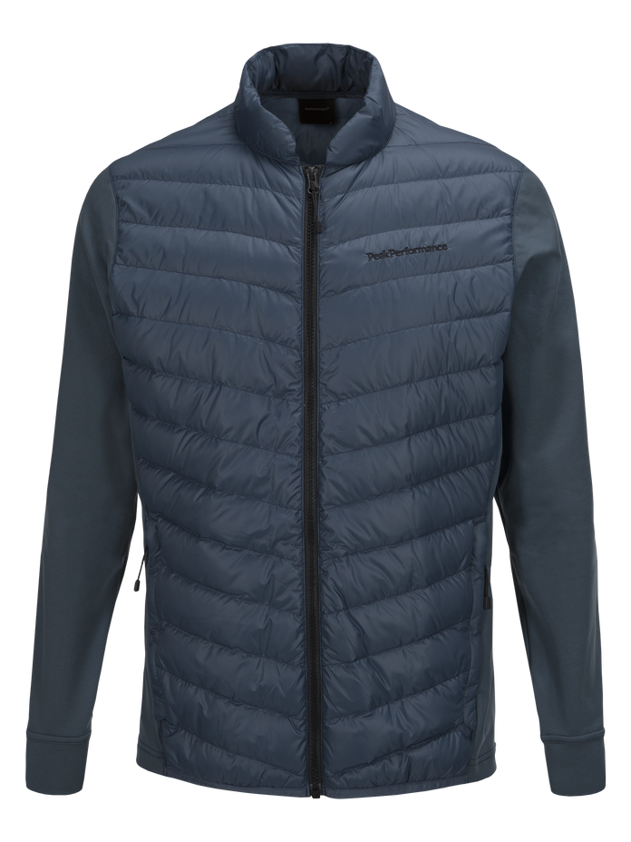Frost Hybrid herrjacka Blue Steel | Peak Performance