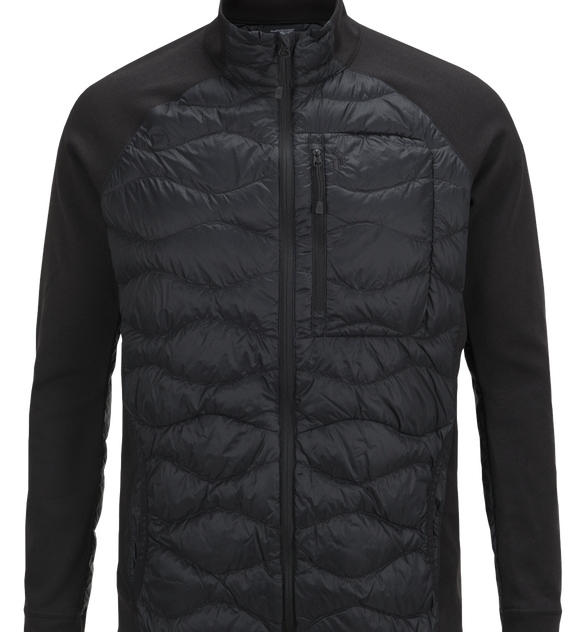 Men's Heli Hybrid Jacket