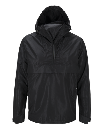 Unisex Yve anorak Black | Peak Performance