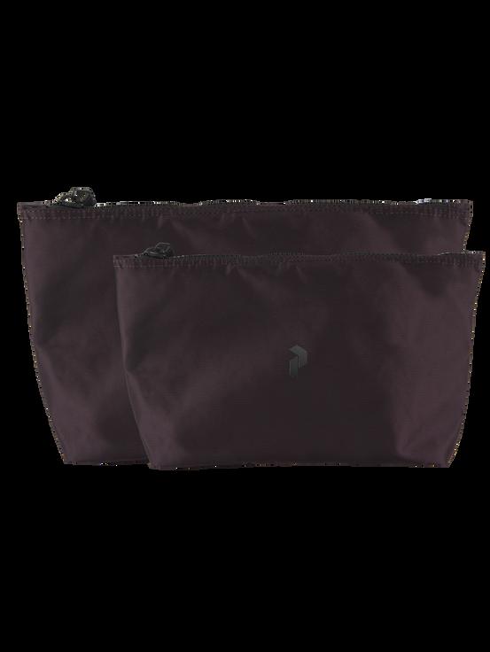 Liten väska för resan Mahogany | Peak Performance