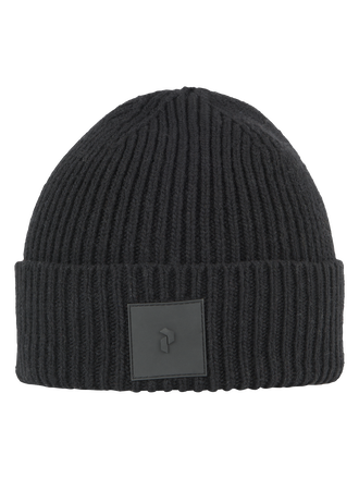 Bonnet militaire Black | Peak Performance