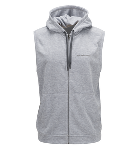 Men's Structure Hooded Vest