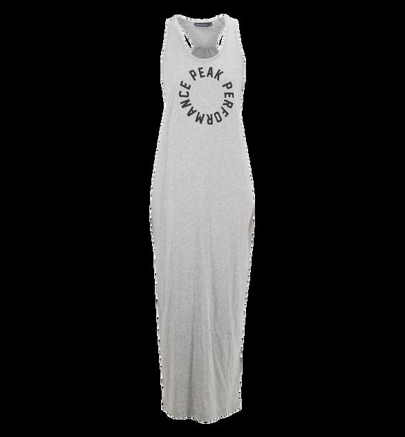Women's Tank Long Dress