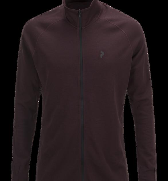 Men's Power Zipped Jersey