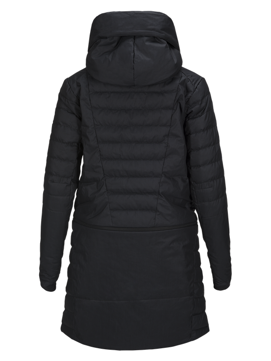Women's Ramona Parka Black | Peak Performance