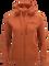 Women's Logo Zipped Hood