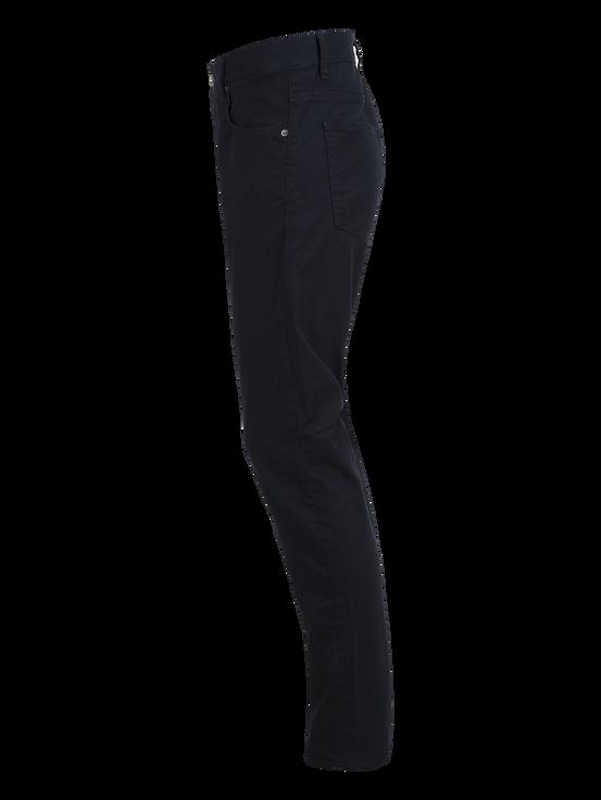 Men's Bob Twill Pants Salute Blue | Peak Performance