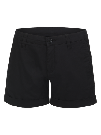 Damen Roslyn Shorts Black | Peak Performance