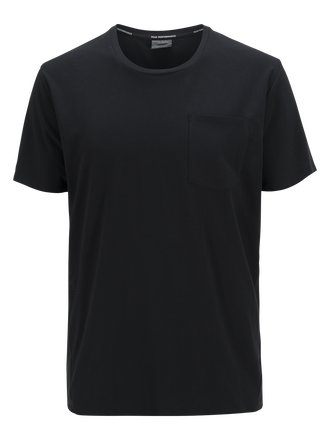 Tech Nylon t-shirt för herrar Black | Peak Performance