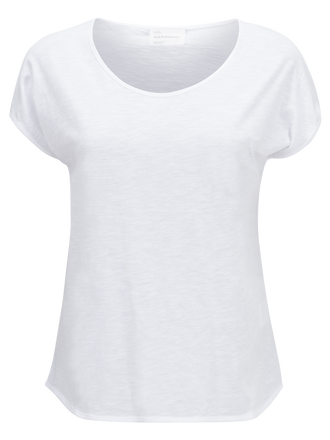 Women's Tech Cap Sleeve Top