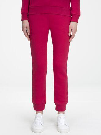Women's Sweat Pants True Pink | Peak Performance