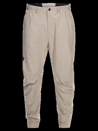 Men's Civil Pants Slow Beige | Peak Performance