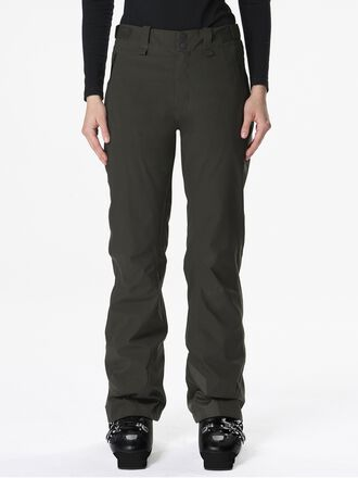 Women's Whitewater Ski Pants  Olive Extreme | Peak Performance