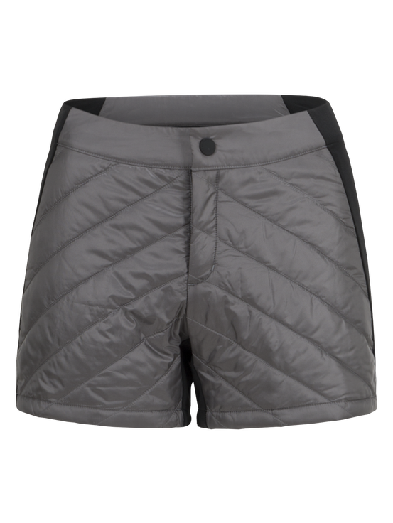 Alum damshorts Quiet Grey | Peak Performance