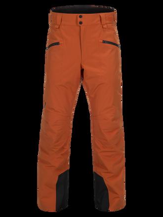 Men's Scoot Ski Pants Blaze Orange | Peak Performance