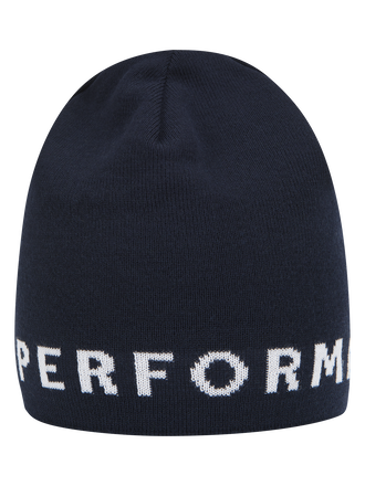 SW Logo Hat Salute Blue | Peak Performance