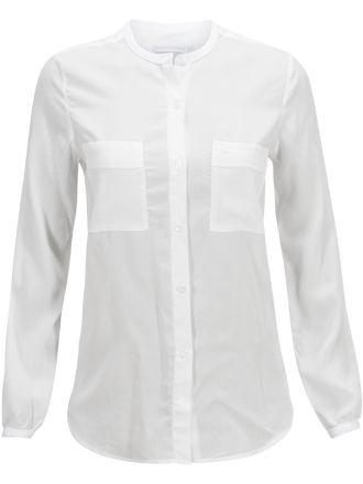 Women's Carla Shirt White | Peak Performance