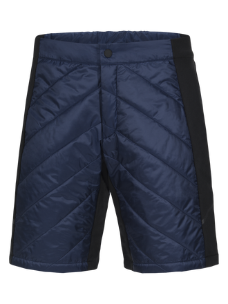 Men's Alum Shorts Thermal Blue | Peak Performance