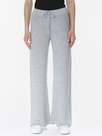 Lounge dambyxor Med Grey Mel | Peak Performance
