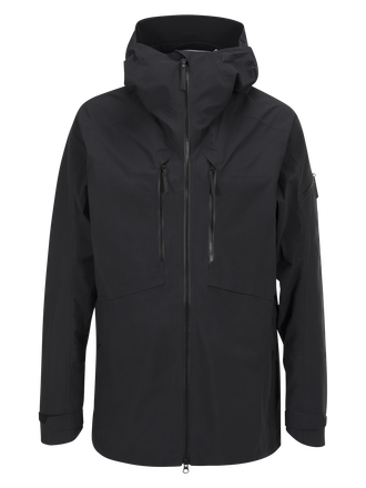 Blouson de ski homme Granite Black | Peak Performance