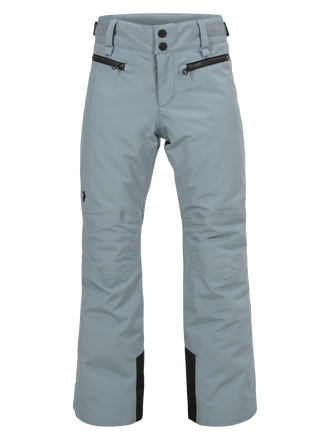 Kids Scoot Ski Pants Dustier Blue | Peak Performance