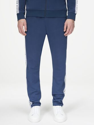 Men's Tech Club Pants Thermal Blue | Peak Performance