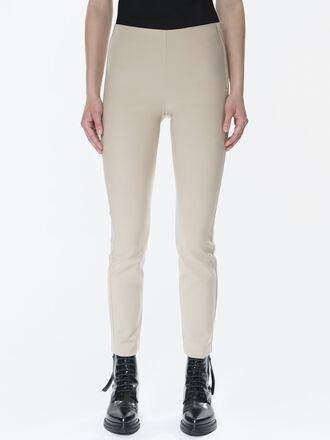 Women's Hilltop Pants Slow Beige | Peak Performance