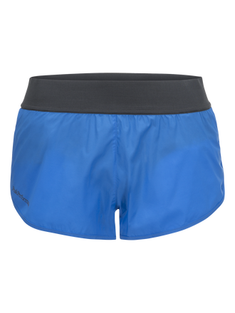 Accelerate shorts för damer English Blue | Peak Performance