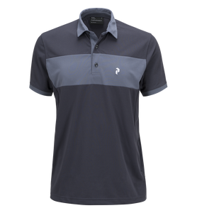 Men's Golf  Bay Polo