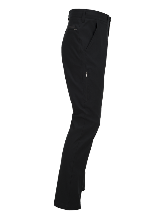 Men's Golf Howick Pants Black | Peak Performance
