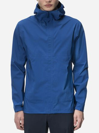 Men's Daybreak Jacket True Blue | Peak Performance