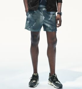 Men's West 4th Street Printed Shorts