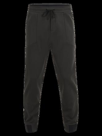 Men's Tech Pants Olive Extreme | Peak Performance