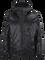 Powderhound lättvadderad herrskidjacka Black | Peak Performance
