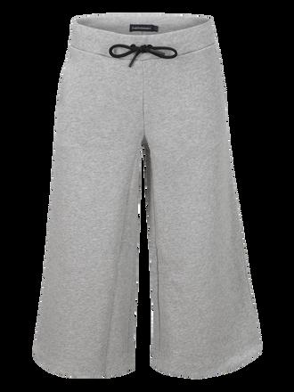 New Cotton Byxor för damer Med Grey Mel | Peak Performance