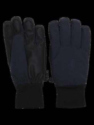 Unite slim gloves Salute Blue | Peak Performance