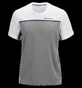 T-shirt de course homme Rucker