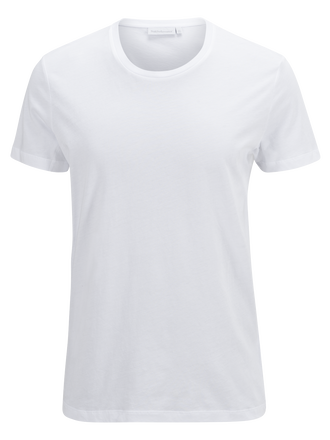 T-shirt homme Supima White | Peak Performance
