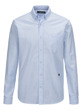 Men's Dean Oxford Shirt