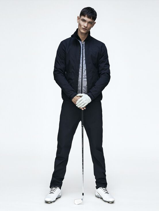 Men's Heriot Golf Jacket
